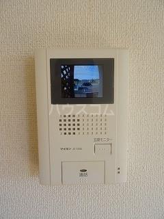 アルモニー三木 02040号室のセキュリティ