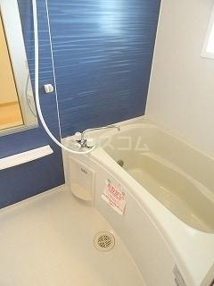 アルモニー三木 02040号室の風呂