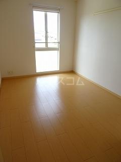 アルモニー三木 02040号室のベッドルーム