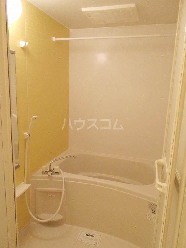 プレ エフ 01020号室の風呂