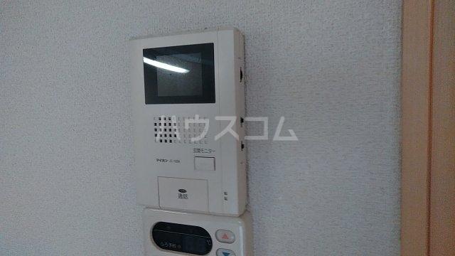 アルバ ソーレ KS 01020号室のセキュリティ