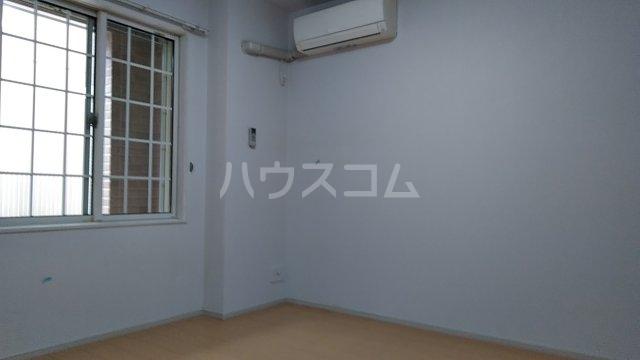 アルバ ソーレ KS 01020号室のベッドルーム