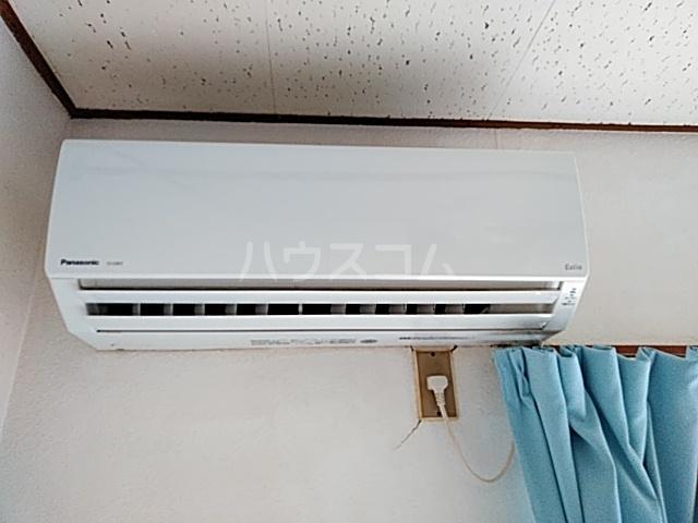 妻田サンハイツ 102号室の設備