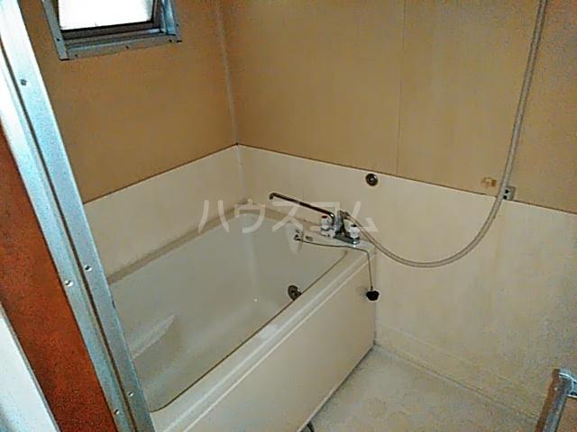 妻田サンハイツ 102号室の風呂
