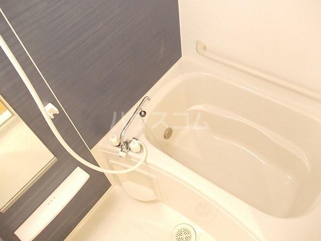 ベッテルⅠ 01010号室の風呂