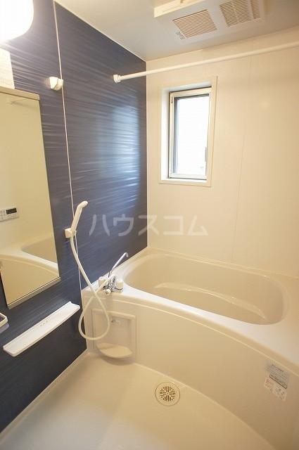 シャルマン M 01020号室の風呂
