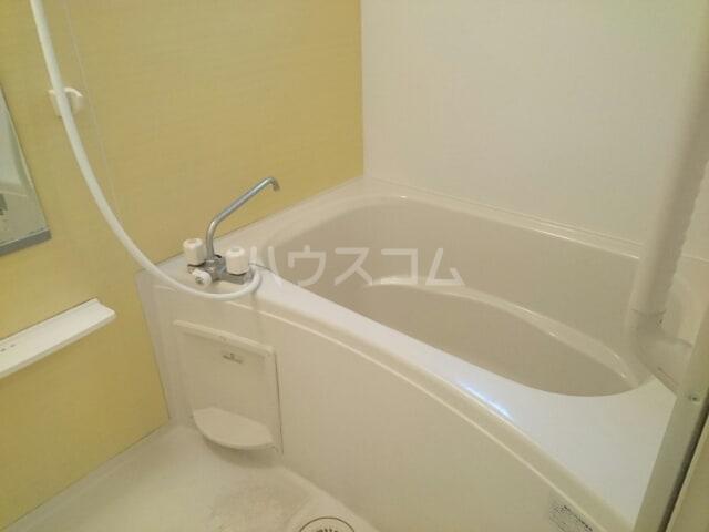 ポライトリー 02010号室の風呂