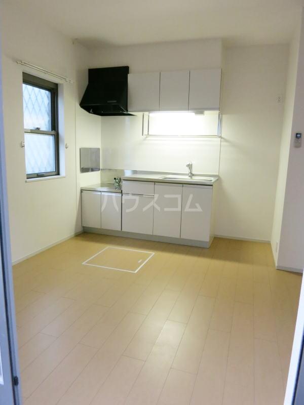グランディール藤川 01020号室の設備
