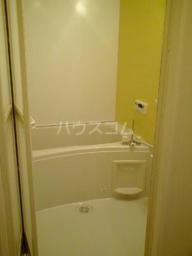 グランディール藤川 01020号室の風呂