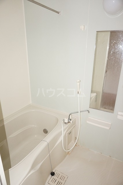 アリストガーデンⅡ 01030号室の風呂