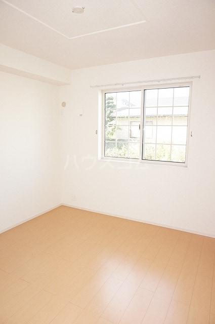 アリストガーデンⅡ 01030号室のベッドルーム