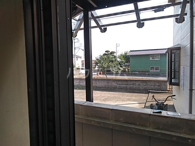 第5ファミリーハイツ 102号室の景色