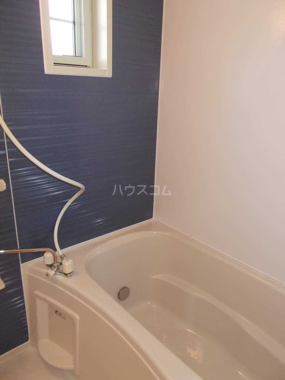 サンパティークMTⅤ 02020号室の風呂