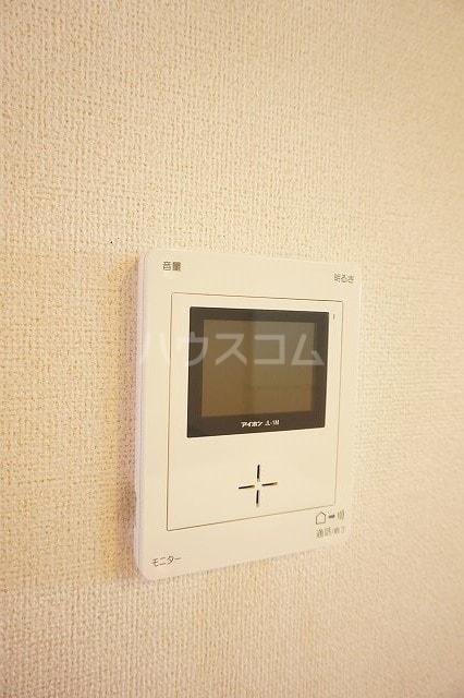 サンシャイン 02030号室のセキュリティ
