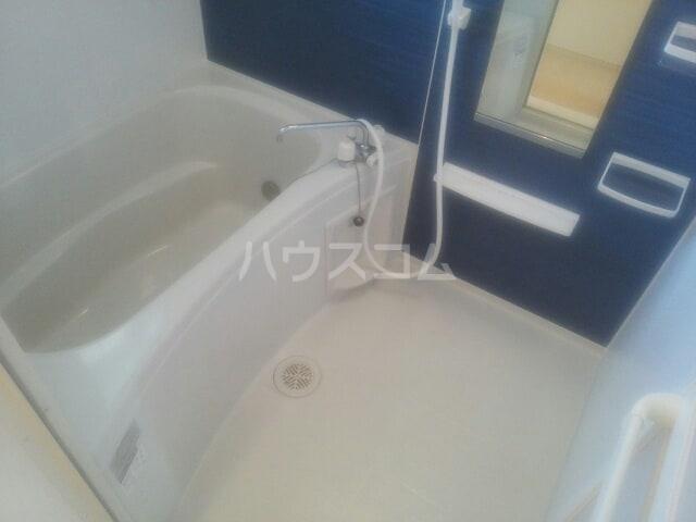プラシードⅢ番館 02010号室の風呂