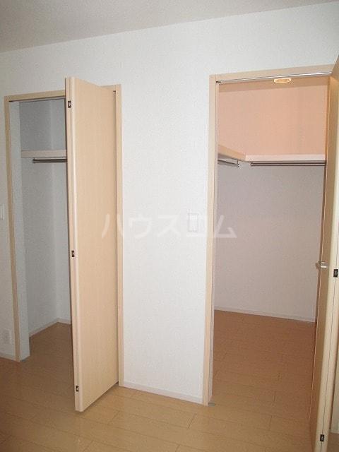 Cosmos Ⅱ 02010号室の設備