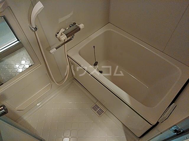 Primavera 202号室の風呂