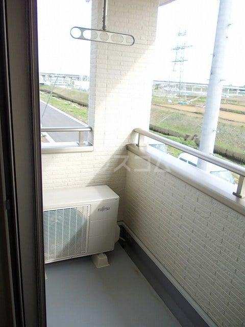 MK HOUSE・Ⅱ 02020号室の収納