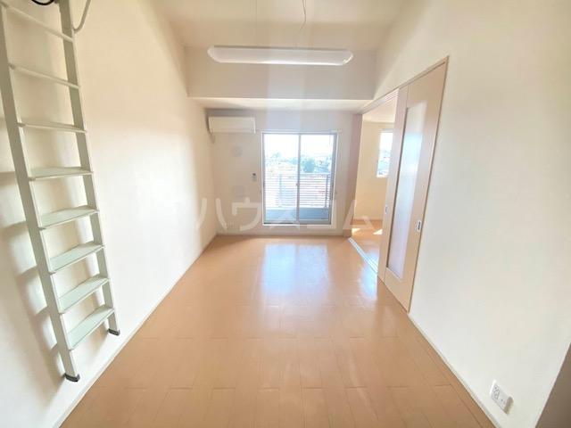 MK HOUSE・Ⅱ 02020号室のキッチン