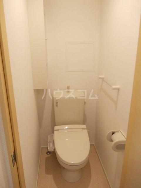 MK HOUSE・Ⅱ 02020号室の風呂