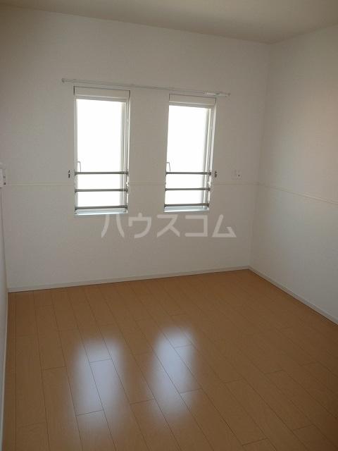 ラザレ 02020号室のベッドルーム