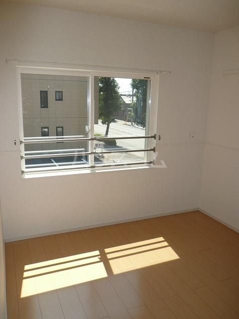 ラザレ 02020号室の景色