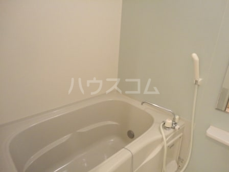 ヨットン・ハウスⅢ 01020号室の風呂
