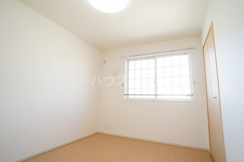カーサ・プラシードA 02010号室のベッドルーム
