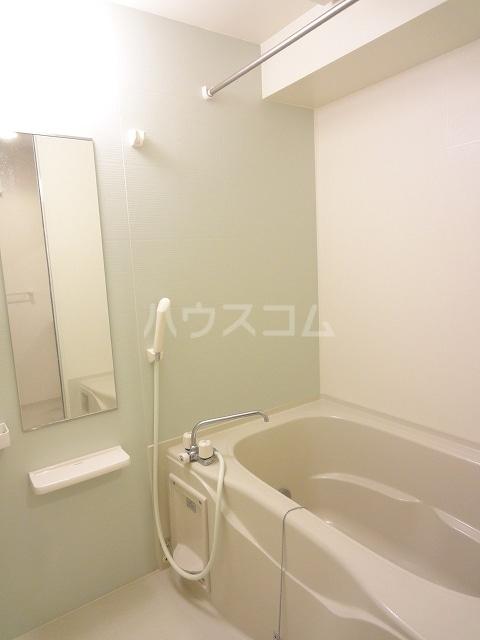 メゾンベルデ B 01020号室の風呂