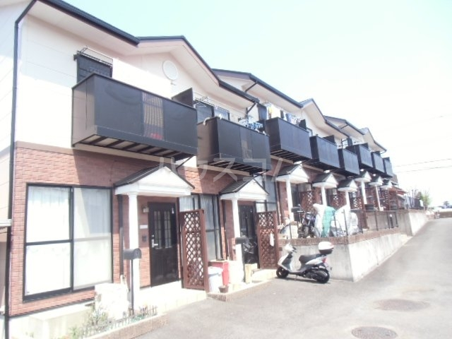 DUPLEX BLOOM A外観写真