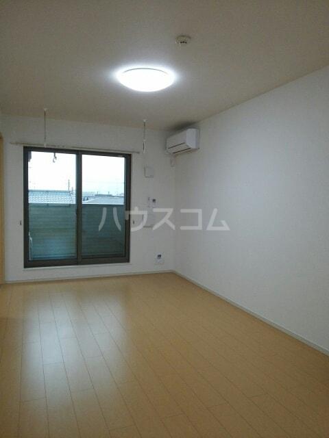 サリナス 03020号室の居室