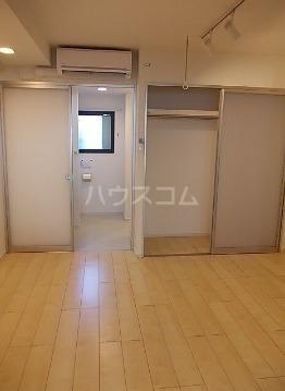 エアリス 01010号室の居室