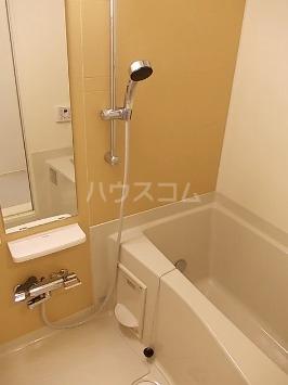 エアリス 01010号室の風呂