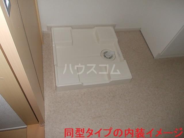 プロムナード 02010号室のその他