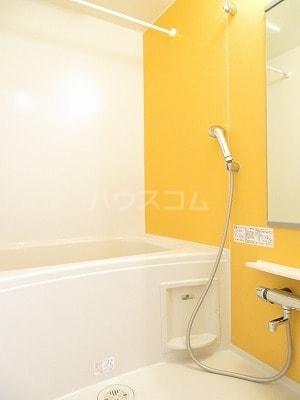 pure shine 01010号室の風呂
