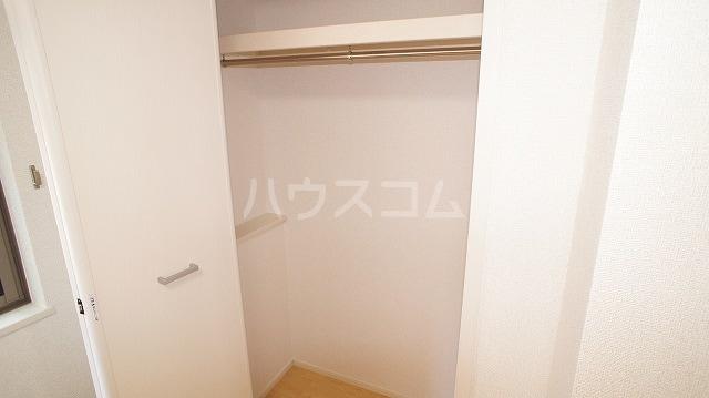 ブルースター 01020号室のその他