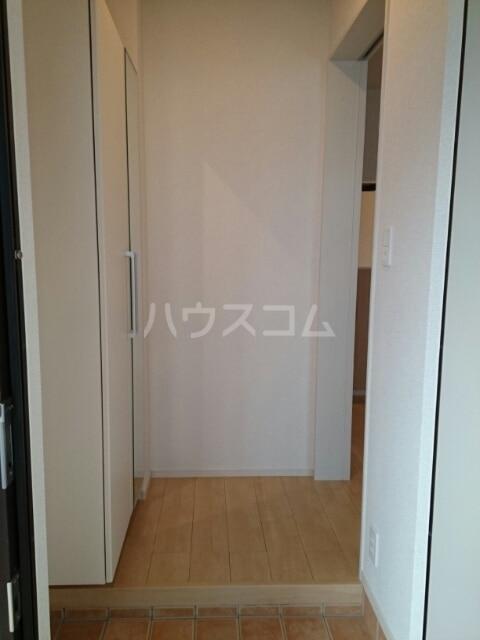 シーサイドヴィラ B 01020号室のセキュリティ