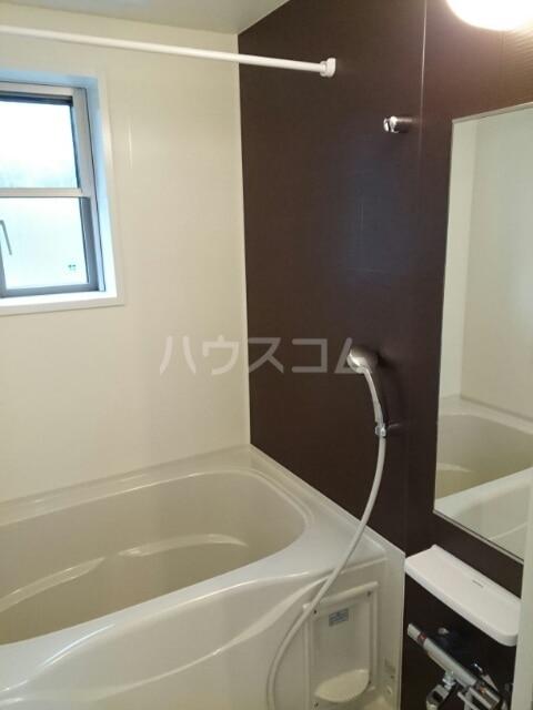 シーサイドヴィラ B 01020号室の風呂