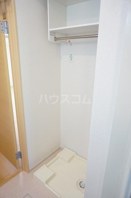 ルーベル上林 A 02010号室の設備