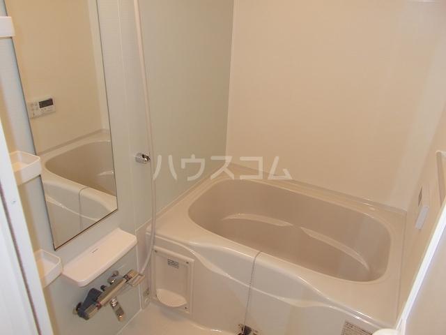 メゾン・ド・コリーヌⅡ 02020号室の風呂