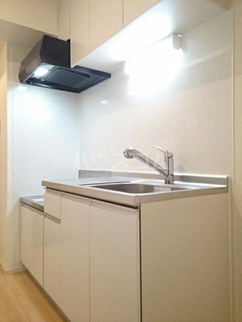 サザンクロス 01010号室のキッチン