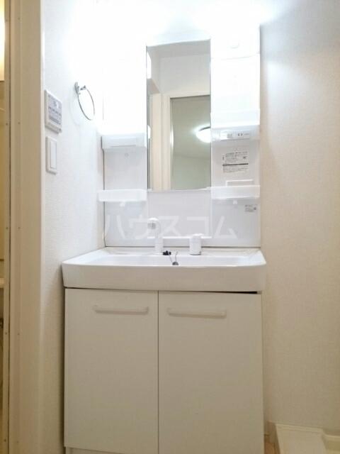 サザンクロス 01010号室の洗面所