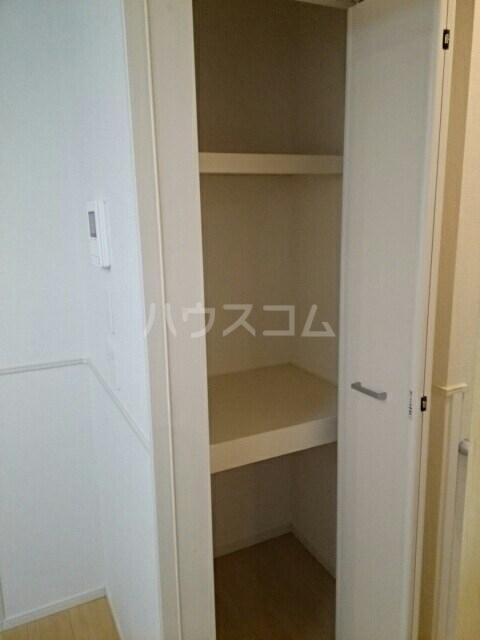 レオルガⅢ 02020号室の設備