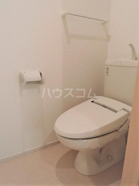 ノバ レジデンス 01010号室の風呂