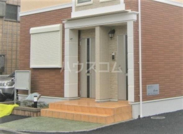 ノバ レジデンス 01010号室の収納