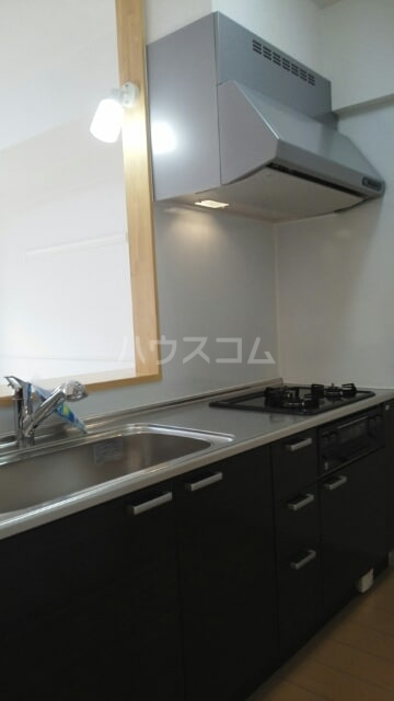 River Gate S 小禄 03030号室のキッチン