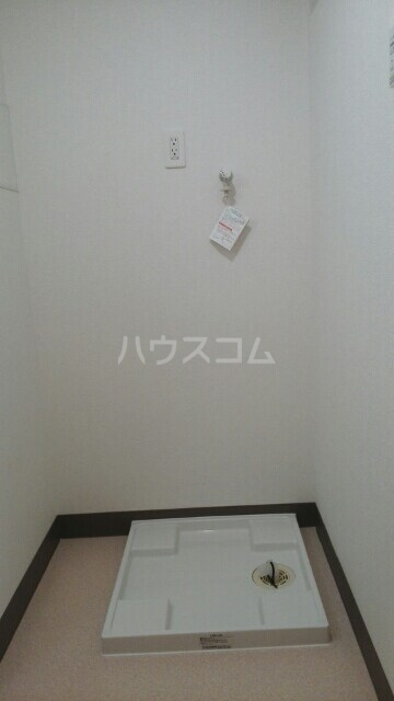 River Gate S 小禄 03030号室のバルコニー