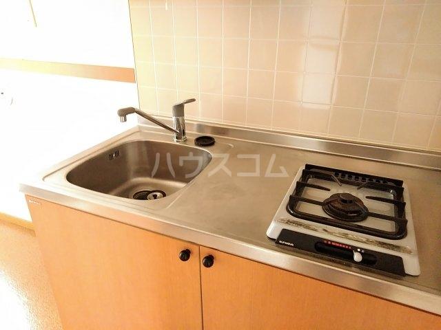 ABC1010 338号室のキッチン