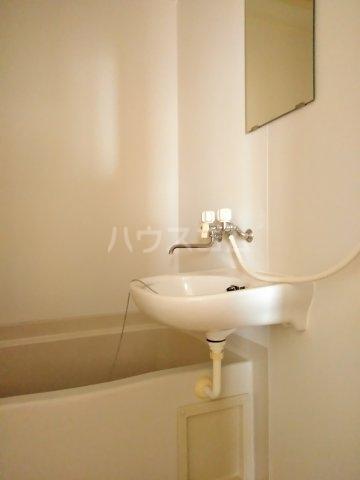 ABC1010 338号室の風呂
