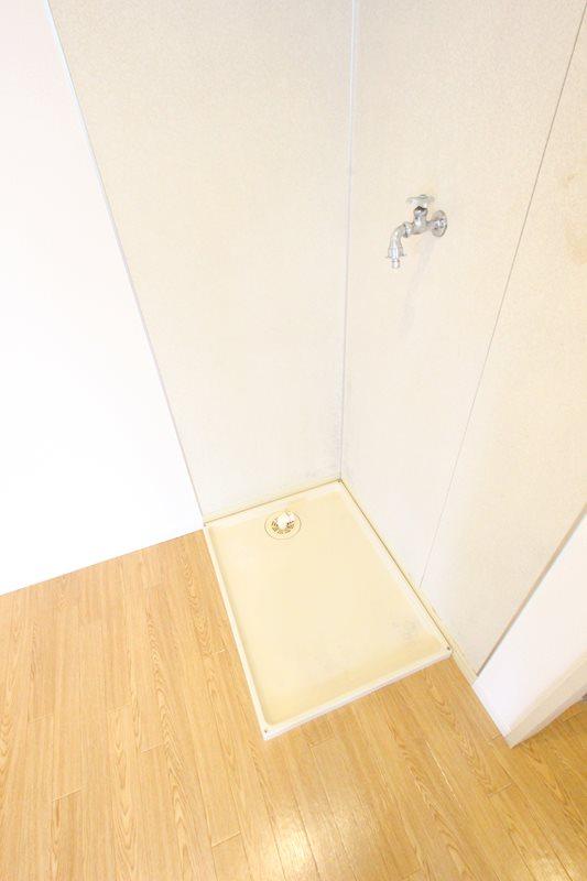 パストラルB 105号室の居室